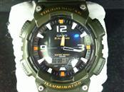 CASIO Gent's Wristwatch TOUGH SOLAR ILLUMINATOR